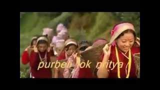 Rimki Timri Didi Jhimki......रिम्की तिम्री दिदी झिम्की