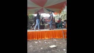 I&S MUsik dancer Vj sarah Feat Ipan Dasi dan gincu