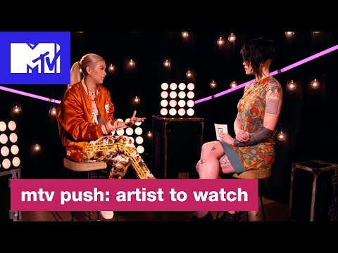 Xxx Mp4 Hayley Kiyoko Opens Up About Being A Gay Role Model MTV Push Artist To Watch 3gp Sex
