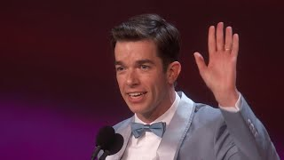 70th Emmy Awards: John Mulaney Wins For Outstanding Writing in a Variety Special
