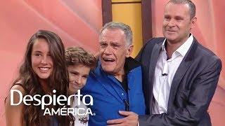 Así recordamos al Don Alejandro, papá de Alan Tacher