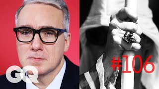 Trump And Charlottesville: Too Little, Too Late   The Resistance with Keith Olbermann   GQ