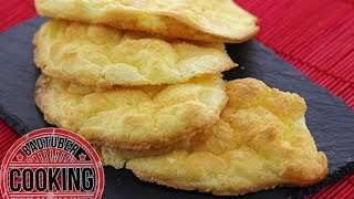 SO Simple Cloud Bread | Oopsie bread |  How to Keto Diet and Low Carb Recipes