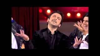 Adnan Sami Tribute to Amitabh Bachchan   Full Performance mov   YouTube