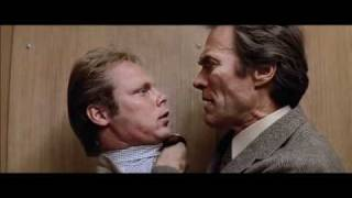 Dirty Harry IV - A lot can happen to dog shit...