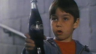 EXCLUSIVE: Mean Joe Greene & Coca-Cola Kid Reunite 36 Years After Iconic Super Bowl Commercial