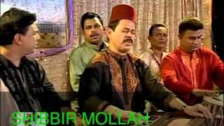 BANGLA QAWALI SONG AMAR DEHO MON BOLE NABI NABI