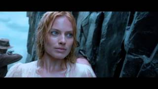 The Legend of Tarzan | official trailer US (2016) Alexander Skarsgard Margot Robbie