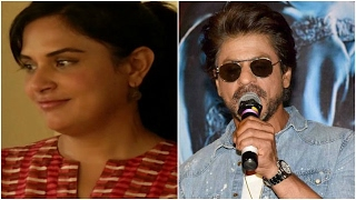Richa Lashes Out At Trollers | Shahrukh Gets A Relief In Case Filed Against Him