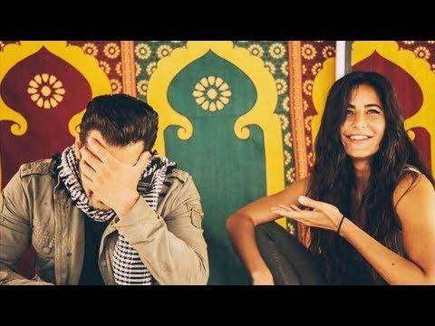 Xxx Mp4 Salman And Katrina S LOVE MOMENTS On Tiger Zinda Hai Sets 3gp Sex