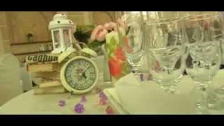 Wedding clip Ion & Cristina