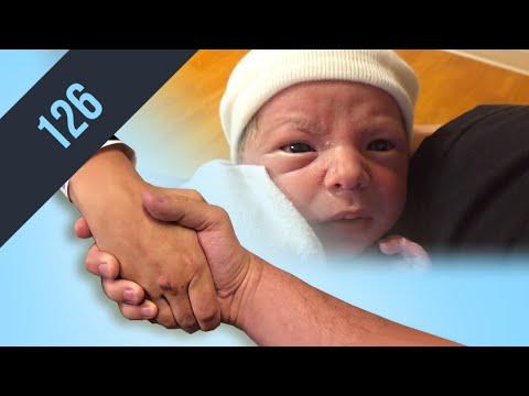 Labor Day A Birth Vlog Day 126