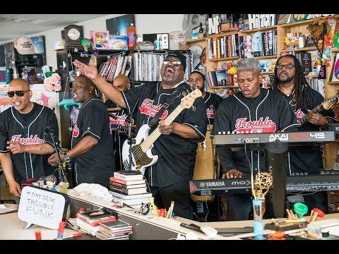 Xxx Mp4 Trouble Funk NPR Music Tiny Desk Concert 3gp Sex