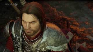 Middle-Earth: Shadow of War Gameplay From E3 2017
