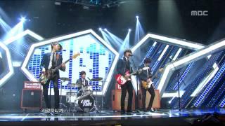 CNBLUE - Hey You, 씨엔블루 - 헤이 유, Music Core 20120421