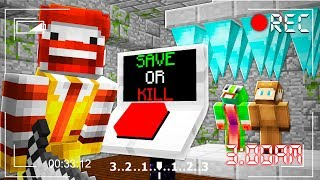 SAVE THE YOUTUBERS FROM RONALD MCDONALD!