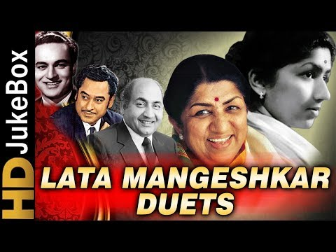 Xxx Mp4 Lata Mangeshkar Duets Top 20 Old Hindi Songs Collection Evergreen Songs Of Bollywood 3gp Sex