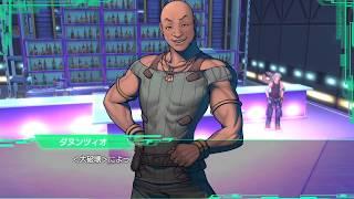【メタルマックス ゼノ】絶滅危惧種~ザムザ戦 #2
