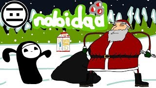 #PINCHIMONO - Navidad