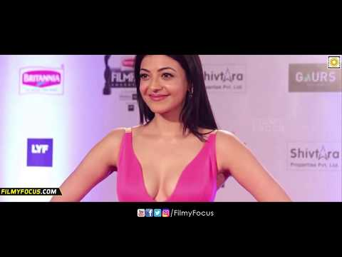 Kajal Agarwal Bold photoshoot for South Scope Magazine 2016 - Filmyfocus.com