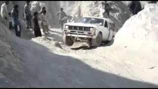 رنج بیکاری در بلوچستان ایران - قاچاق گازوئیل