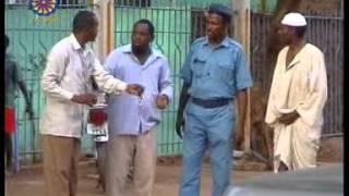 الكاميرا الخفية سودانية