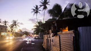 The toll of climate change, from US to the Marshall Islands: 'No one's an exception'