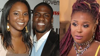 Comedian Kevin Hart's First Wife Says He's Capable of Cheating Again