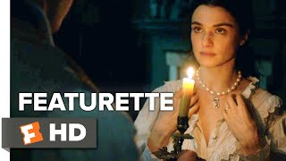 My Cousin Rachel Featurette - Did She or Didn