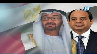 الإمارات ومصر تدعوان للتصدي لتمويل الإرهاب