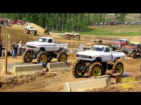 Mud Pro vs Dirt Pro