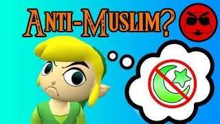 Game Exchange - Why Ocarina of Time Offended Muslims