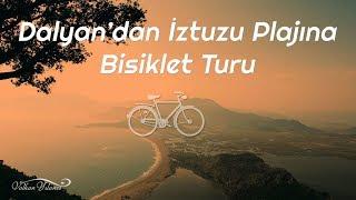 Dalyan'dan İztuzu Plajına Bisiklet Turu
