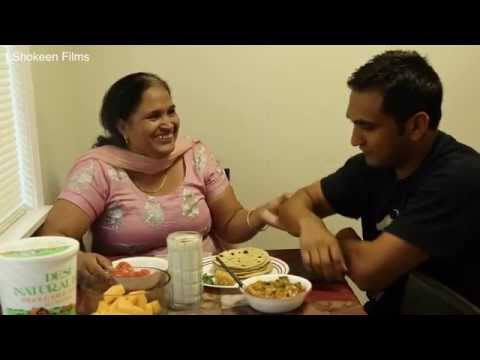 Xxx Mp4 Mom Me And Roti Being Thin Is Not Easy In Haryanvi Family 3gp Sex