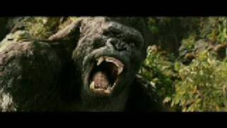 KING KONG SING SONG. AMDSFILMS. MOVIE/MASHUP.