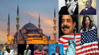 لمن لا يعلم أو ينكر | 10 حقائق عن مسلمون صنعوا تاريخ ومجد أمريكا !