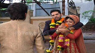 Dhruv KIDNAPS Thapki in Thapki Pyaar ki.