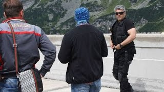 Actor Ajith Thala57 Shooting Spot Images- News Funny Hunt