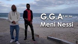 G.G.A - ماني ناسي ft.MC Rai