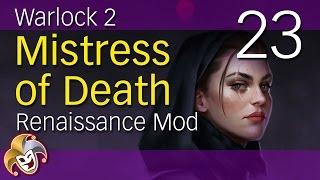 Warlock 2 ~ Mistress of Death ~ 23 Preparation