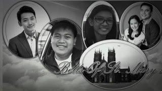 Ruben Tagalog - Kay Lungkot Nitong Hating-Gabi