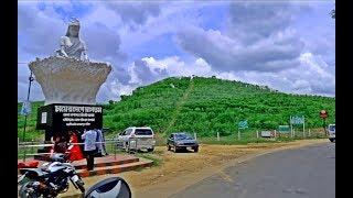 Dhaka to Sreemangal Road Trip(Lawachara Nation Park, Tea Gardens, Bodhavumi 71)