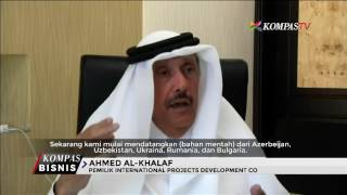 Qatar Mulai Cari Negara Sumber Pangan Baru