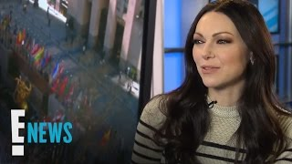 Laura Prepon Weighs In on Alex Vause's Love Interests | Celebrity Sit Down | E! News