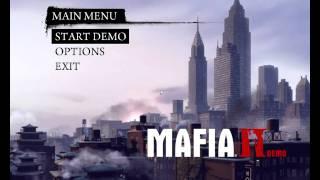 Mafia 2 Music (main menu theme)
