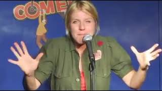 The Girl Crazy Gene (Stand Up Comedy)
