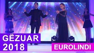 Sefë Duraj & Majlinda - Potpuri ( Gezuar 2018 ) Eurolindi & Etc