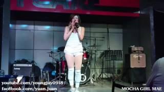 Lalabz Mae - Dahan-Dahan (Song Cover)