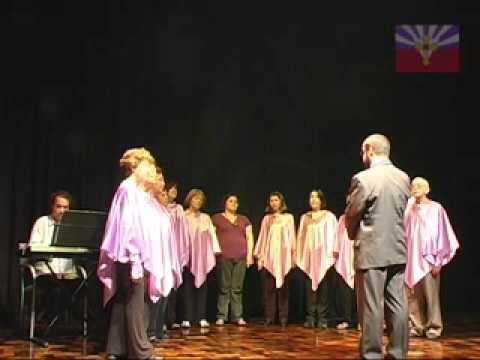 Cantico Rosacruz AMORC Ordem Rosacruz