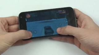 Samsung Galaxy Nexus - GTA III